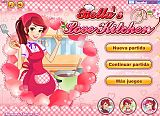 Bellas Love Kitchen
